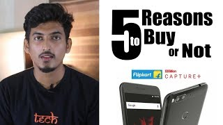 Video Flipkart Billion Capture + | 5 Reasons to Buy or Not! MP3, 3GP, MP4, WEBM, AVI, FLV November 2017