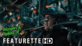 Edge Of Tomorrow (2014) Featurette - The J Squad