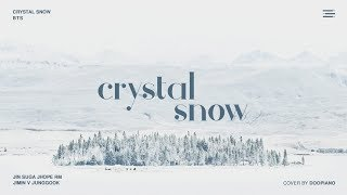 Download Lagu BTS (방탄소년단) - Crystal Snow Piano Cover Mp3