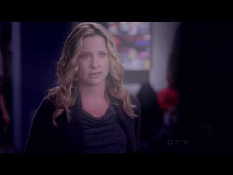 Callie & Arizona (Grey's Anatomy) - I Don't Believe You (Fan Video)