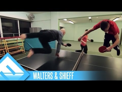 Epic Speed Pong - Walters an...