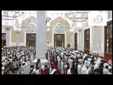 صلاة التراويح يوم 6 رمضان لعام 1434هـ بمشاركة الشيخ ادريس أبكر