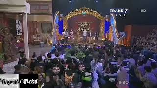 Video Kerennn!!! Maesa Andika - Genting by Ningrat Band Live OVJ MP3, 3GP, MP4, WEBM, AVI, FLV Juni 2018