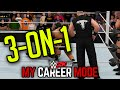 WWE 2K16 My Career Mode - Ep. 66 -