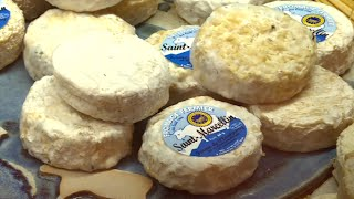Saint-Marcellin France  city photo : Le saint-marcellin : le roi des petits fromages