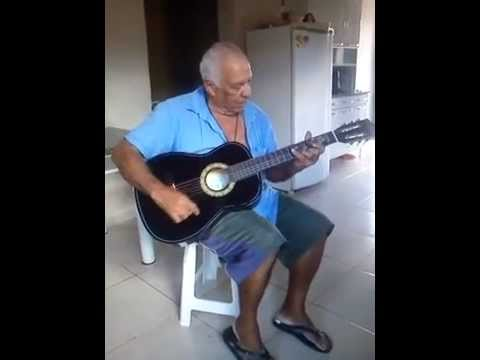 menino da porteira Miguel Alves Souza ....