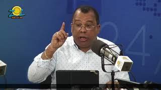 Euri Cabral comenta sobre la situación en Nicaragua y la historia de los últimos gobiernos