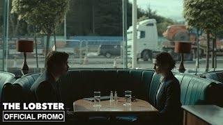 The Lobster | Official Promo 2 HD | A24