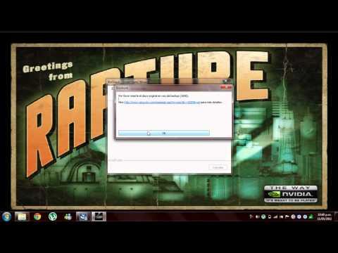 Bioshock instalacion en windows 7 sin problemas(tambien funciona con cualquier windows)