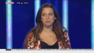 Download Video Milo Yiannopoulos Ends Feminist Emily Grossman's Career MP3 3GP MP4