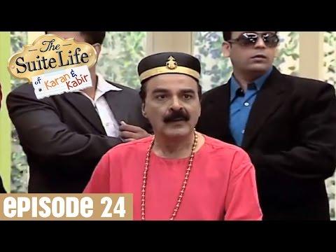 The Suite Life Of Karan and Kabir | Season 1 Episode 24 | Disney India Official