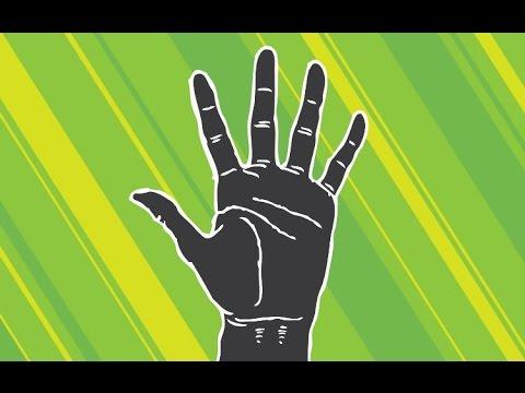 15 معلومة لا تعرفها عن أصحاب اليد اليسرى | الأعسر