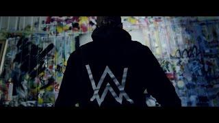 Alan Walker - Tired (Artwork Video) Video