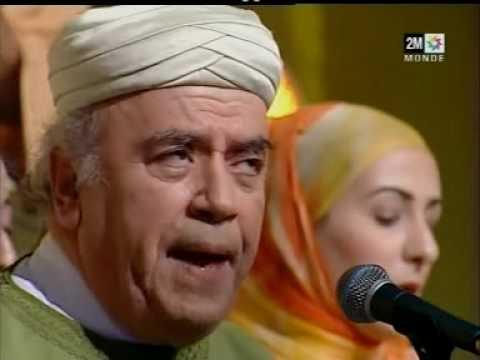 Mohamed Bajeddoub: Amdah Nabawiya