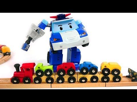 Машинки Робокар Поли. Капуки Кануки про машинки все серии подряд. Сборник 1 (видео)