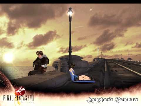 Final Fantasy VIII OST Symphonic Remaster : 3 - 13 - Love Grows
