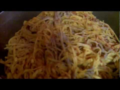 Caribbean Recipe: How to Make a Island Style Beef Chow Mein