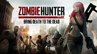 Nonton Zombie Hunter: War of The Dead - Best Sniper Games (HD) Film Subtitle Indonesia Streaming Movie Download