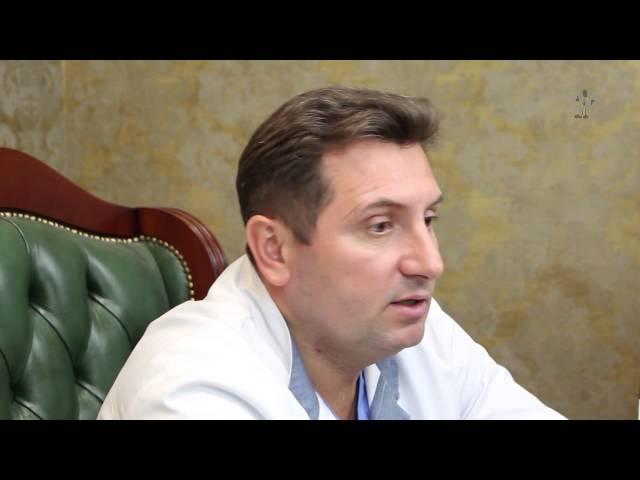 Выбор хирурга. Интервью Якимца В.Г.