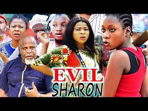 EVIL SHARON 1&2 (NEW MOVIE) - SHARON IFEDI & TRACY OKPALA 2020 LATEST NIGERIAN NOLLYWOOD MOVIE