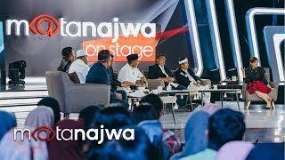 Video Mata Najwa Part 6 - Panggung Jabar: Nasib Guru Honorer di Tangan Cagub & Cawagub Jabar MP3, 3GP, MP4, WEBM, AVI, FLV Mei 2018