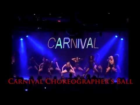 Deborah Wilson, Choreography Reel 2015