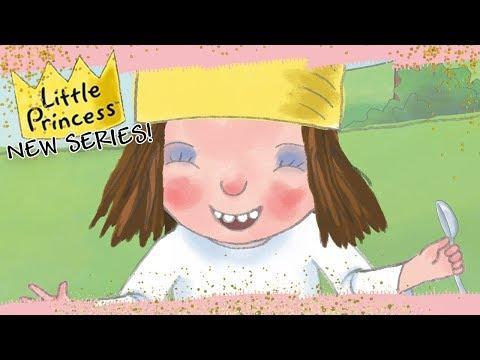 Teacher - 👑 Little Princess | EXCLUSIVE CLIP | Series 4, Episode 5