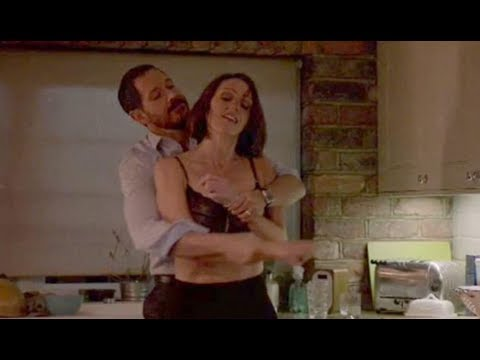 Doctor Foster star Suranne Jones strips off in X-rated scenes after having sex with ex-husband