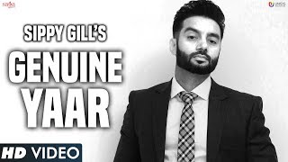 Video Sippy Gill : GENUINE YAAR | Desi Crew | Stalinveer | New Punjabi Song 2017 | Saga Music MP3, 3GP, MP4, WEBM, AVI, FLV Oktober 2018