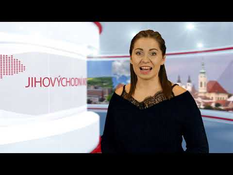 TVS: Deník TVS 13. 11. 2018