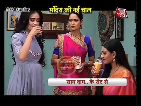 Saam Daam Dand Bhed: OMG! Mandira To HARM Bulbul's