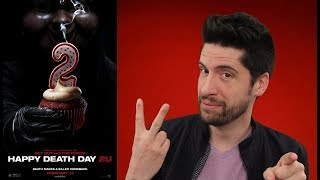 Happy Death Day 2U - Movie Review by Jeremy Jahns