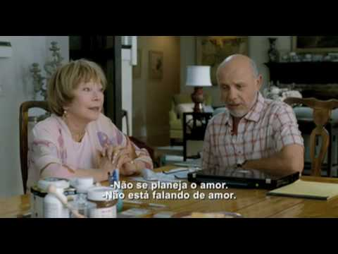 Idas e Vindas do Amor - Trailer
