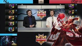 SK vs MSF, game 1