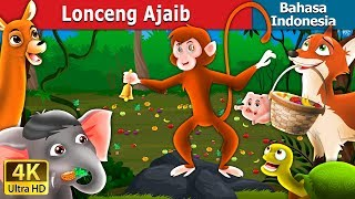 Video Lonceng Ajaib | Dongeng anak | Dongeng Bahasa Indonesia MP3, 3GP, MP4, WEBM, AVI, FLV Maret 2019