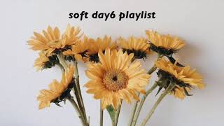 Video soft day6 playlist MP3, 3GP, MP4, WEBM, AVI, FLV Desember 2018