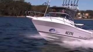 Australia's Greatest Boats day 1 - 2011