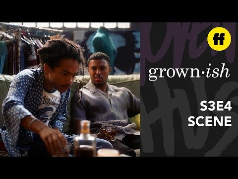"""grown-ish Season 3, Episode 4 