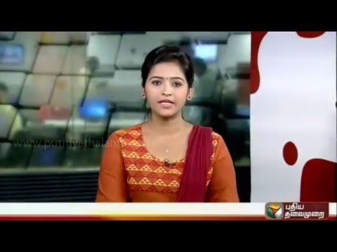 Discussion-on-DMK-election-candidates-list-for-Tamil-Nadu-polls