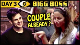 Video Hina Khan And Priyank Sharma A COUPLE? | Bigg Boss 11 Day 3 | 4th October 2017 Full Episode Update MP3, 3GP, MP4, WEBM, AVI, FLV Oktober 2017