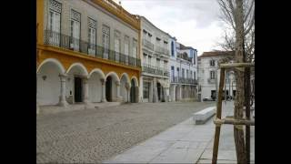 Beja Portugal  city photos gallery : Centro Histórico - BEJA Portugal
