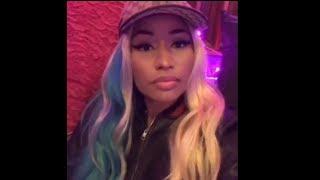 Video Nicki Minaj is in Love with Quavo MP3, 3GP, MP4, WEBM, AVI, FLV Januari 2018