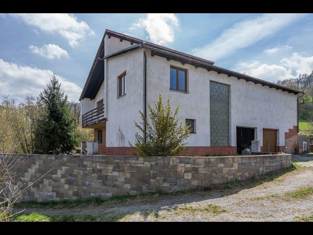 Prodej RD, 290 m², (1892 m² + 29688 m²), Ústí nad