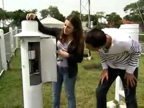 Participação no SPTV no dia 13/12/2011.