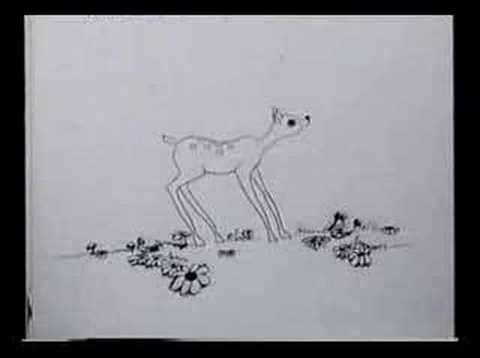 Bambi Meets Godzilla (1969) (Movie)