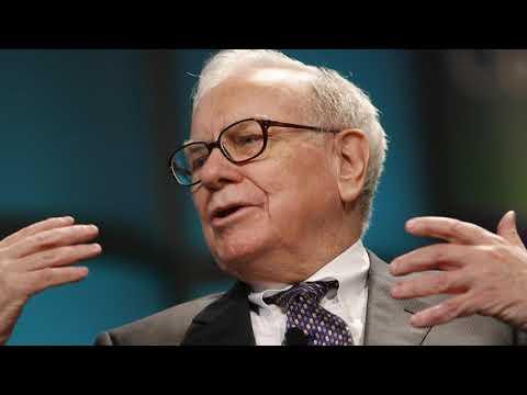 Becoming Warren Buffet OST #11 - A Scandal and a Reputation