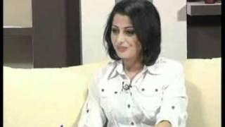 مقابلة الفنانة نجلاء عبدالله برنامج بين العصر والمغرب