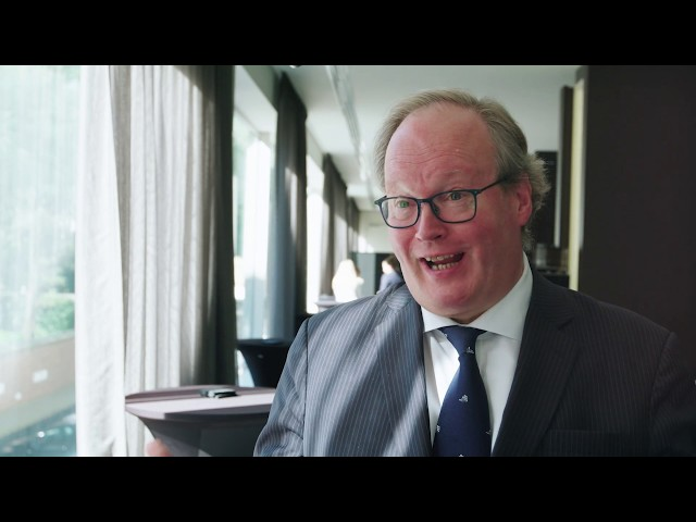 EP Elections 2019: Europe's future at stake? Interview with MEP Hans van Baalen