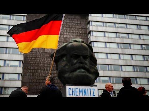 Zusammen mit Neonazis in Chemnitz: Wie weit rechts steh ...