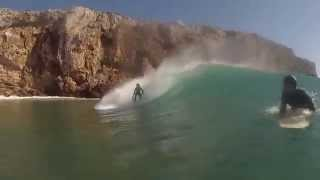 Sagres Portugal  city photos gallery : iLUSOnes - Surf & Bodyboard Beliche , Sagres, Portugal